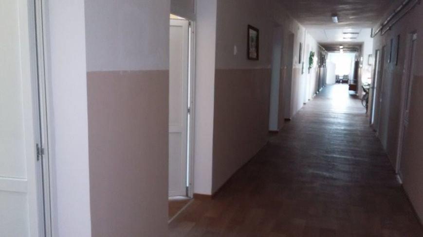 В Луганском регионе восстановили больницу (ФОТО), фото-1