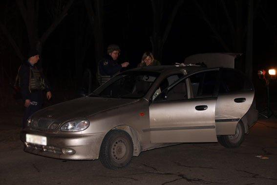 Ровно год назад житель Красноармейска офицер Виталий  Мандрык отдал свою жизнь за спокойствие в наших домах (фото) - фото 1
