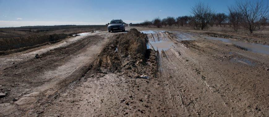 Рейтинг самых ужасных дорог Украины: Днепропетровск снова отличился (ФОТО) (фото) - фото 4