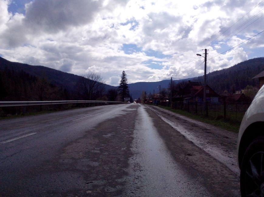 Рейтинг самых ужасных дорог Украины: Днепропетровск снова отличился (ФОТО) (фото) - фото 5