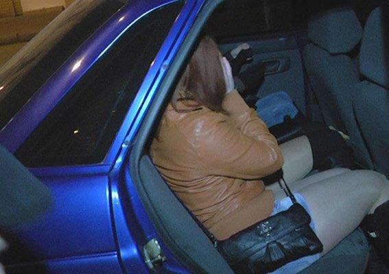 На улицах Одессы полиция задержала шестерых жриц любви (ФОТО, ВИДЕО) (фото) - фото 1