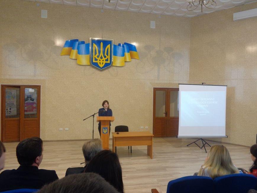Академическая мобильность как залог процветающей страны: в Красноармейске начался I Международный студенческий форум (фото) - фото 23