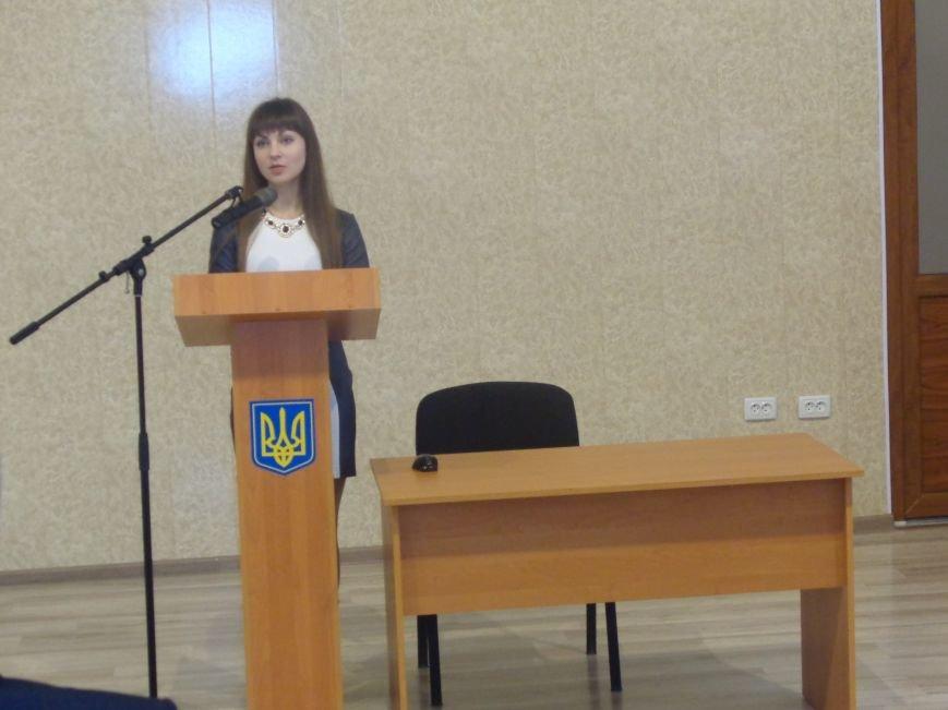Академическая мобильность как залог процветающей страны: в Красноармейске начался I Международный студенческий форум (фото) - фото 5