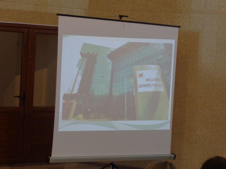 Академическая мобильность как залог процветающей страны: в Красноармейске начался I Международный студенческий форум (фото) - фото 20