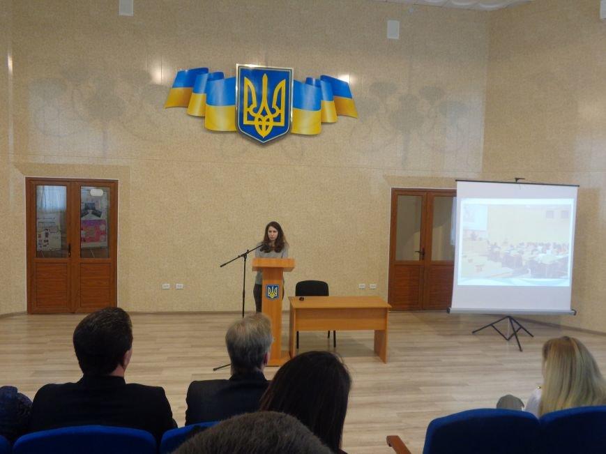 Академическая мобильность как залог процветающей страны: в Красноармейске начался I Международный студенческий форум (фото) - фото 21