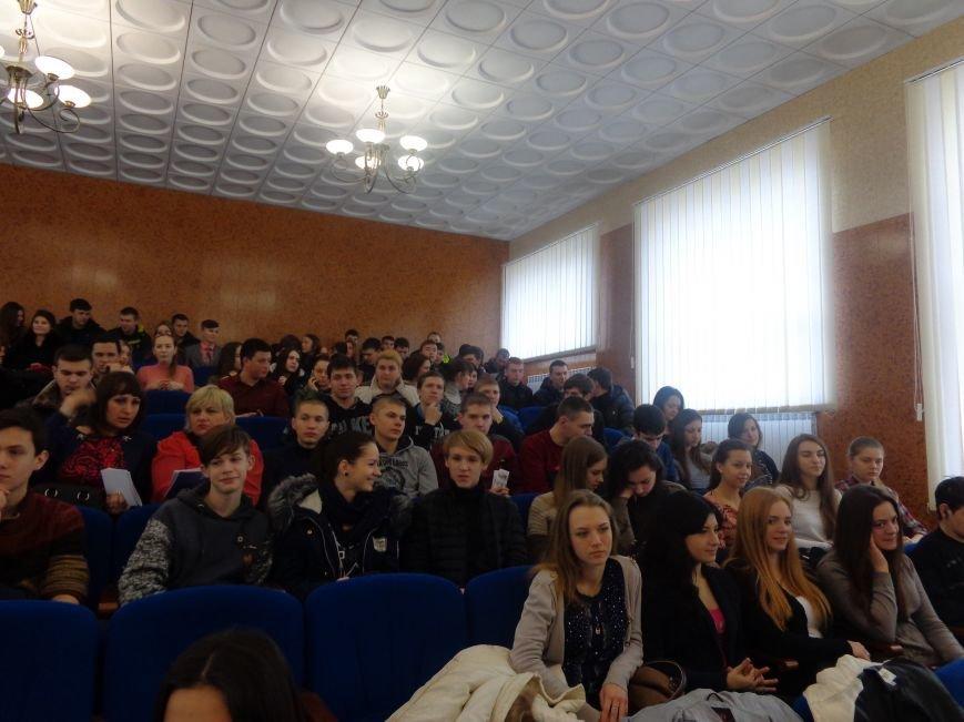 Академическая мобильность как залог процветающей страны: в Красноармейске начался I Международный студенческий форум (фото) - фото 1