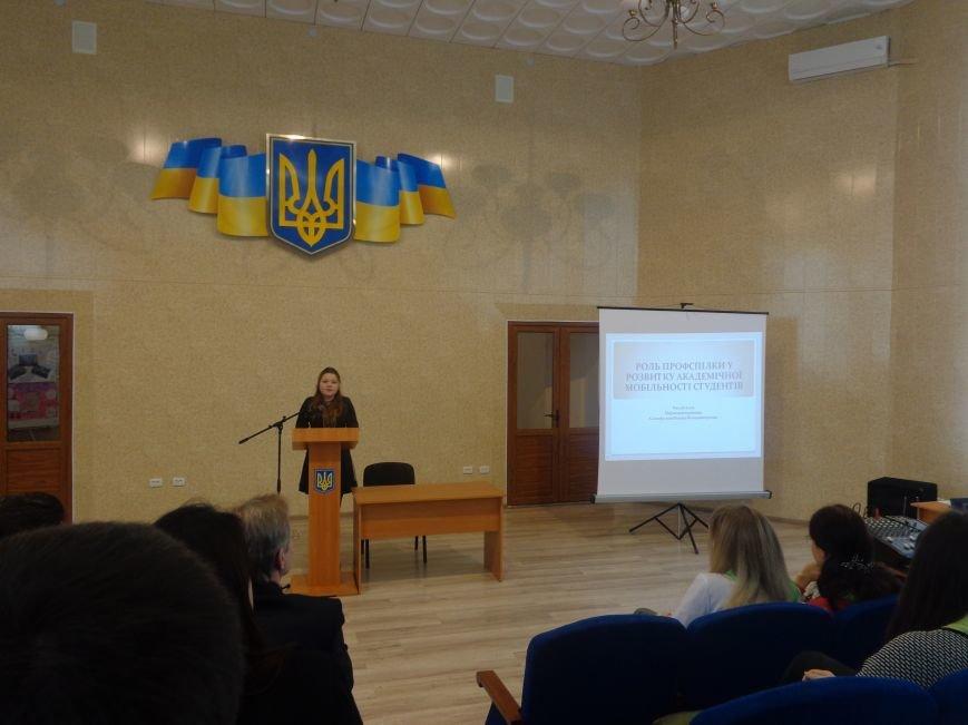 Академическая мобильность как залог процветающей страны: в Красноармейске начался I Международный студенческий форум (фото) - фото 25