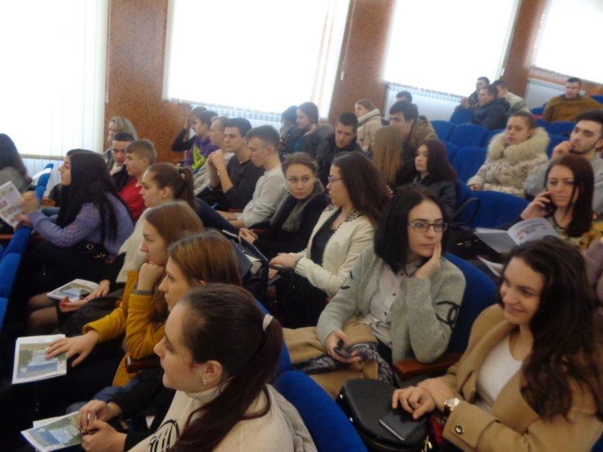 Академическая мобильность как залог процветающей страны: в Красноармейске начался I Международный студенческий форум (фото) - фото 2