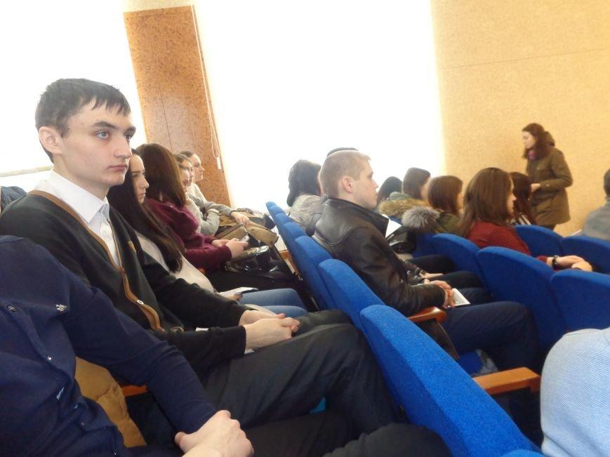 Академическая мобильность как залог процветающей страны: в Красноармейске начался I Международный студенческий форум (фото) - фото 11