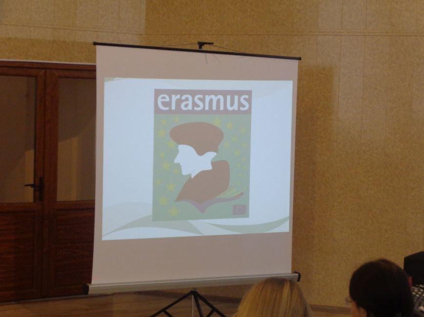 Академическая мобильность как залог процветающей страны: в Красноармейске начался I Международный студенческий форум (фото) - фото 16