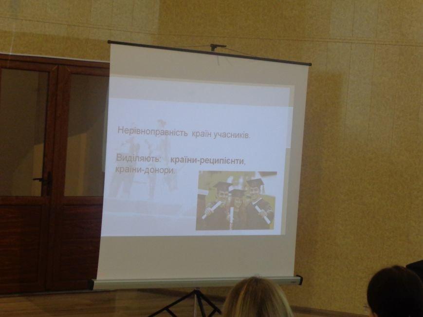 Академическая мобильность как залог процветающей страны: в Красноармейске начался I Международный студенческий форум (фото) - фото 9