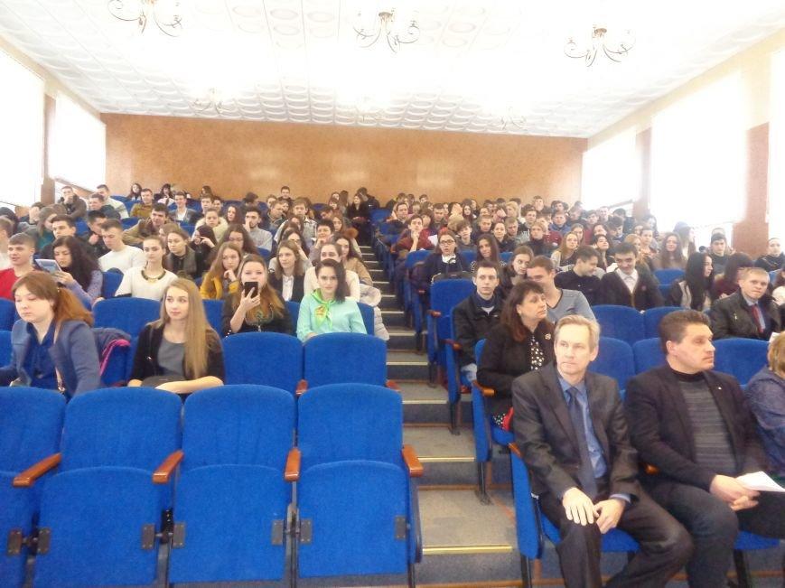 Академическая мобильность как залог процветающей страны: в Красноармейске начался I Международный студенческий форум (фото) - фото 3