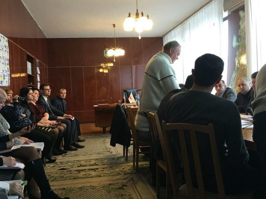 Депутаты Криворожского горсовета выделят 14,7 миллиона из бюджета чтобы начать строить приют для бездомных животных  (ФОТО) (фото) - фото 1