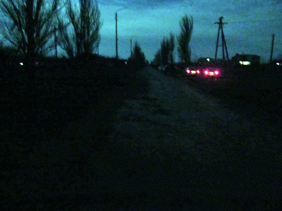 Смертельное ДТП в Славянске: водитель скрылся с места происшествия (фото) - фото 1