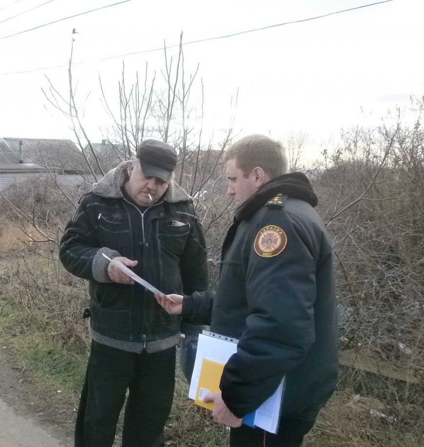 На территории Одесской области учащаются случаи обнаружения взрывоопасных предметов (фото) - фото 1