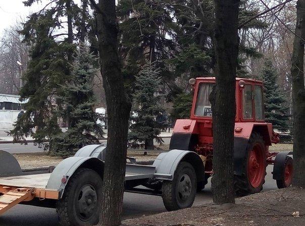 В Днепропетровске начали частичный ремонт дорог (ФОТО) (фото) - фото 2