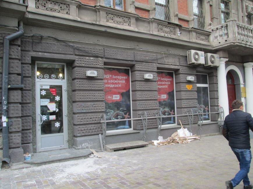316335ec756004988418b092041a2a48 Где реклама? Порядок в Одессе власть наводит силами и за счет горожан