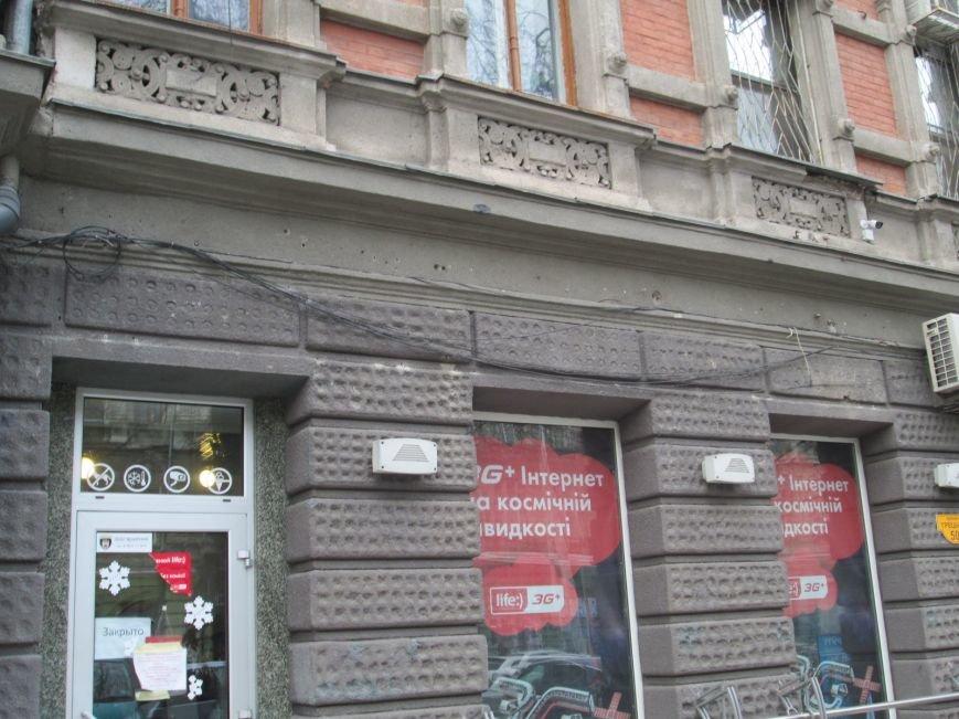 423ca29cb3dbfab13d59190b19082c8d Где реклама? Порядок в Одессе власть наводит силами и за счет горожан