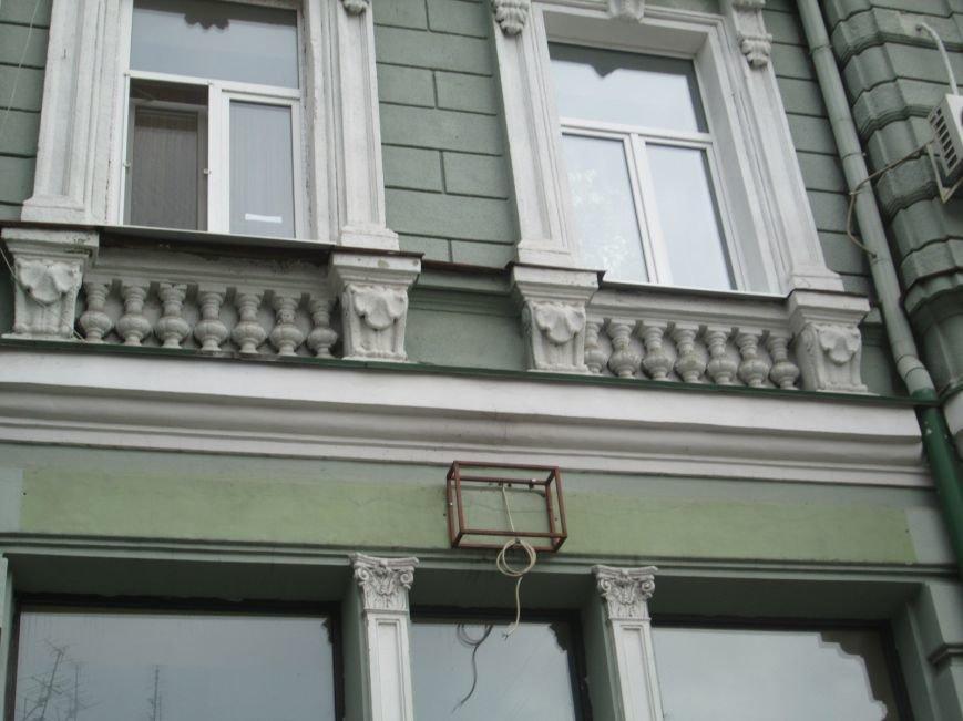 ab903d0ab5bbfa42560341787abf1fef Где реклама? Порядок в Одессе власть наводит силами и за счет горожан
