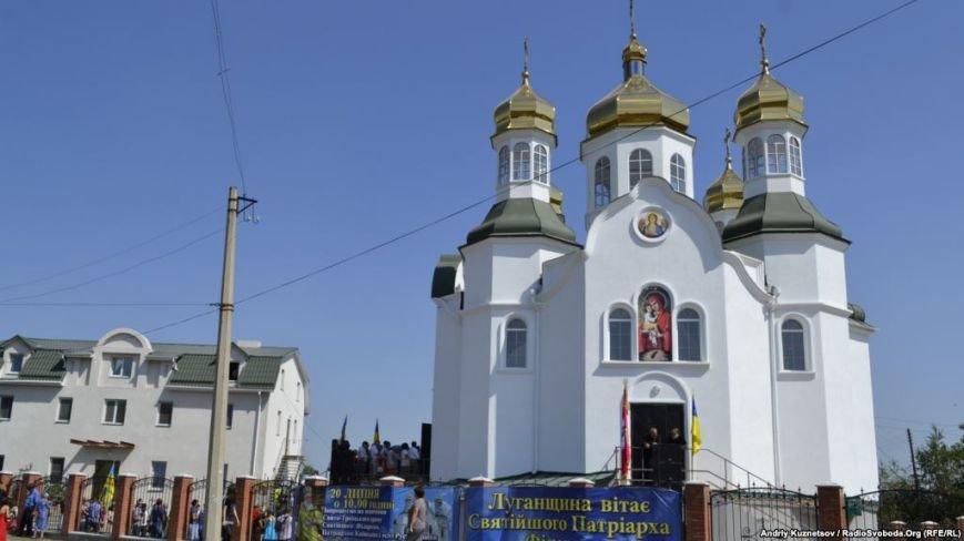 В Конотопі на місці памятника Леніну побудують храм (фото) - фото 3