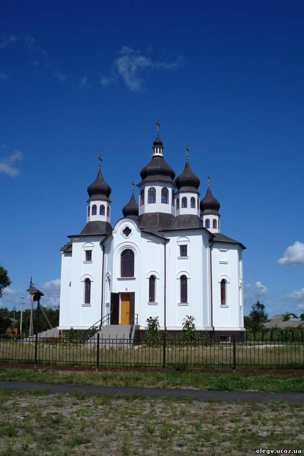 В Конотопі на місці памятника Леніну побудують храм (фото) - фото 1