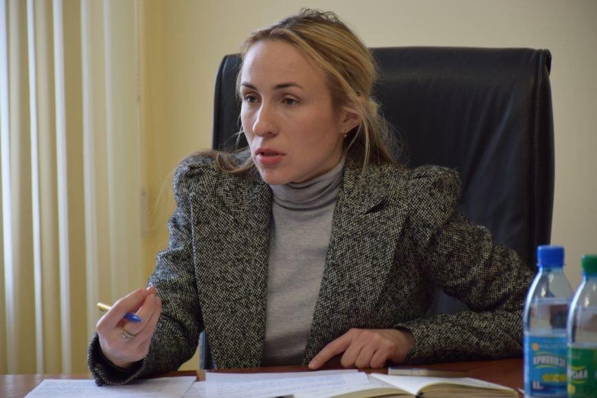 Депутаты Николаевского облсовета поставили