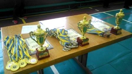 Состоялись финальные соревнования III этапа чемпионата области по футзалу среди юношей (фото) (фото) - фото 2