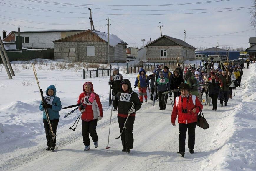 Строить иглу в Ульяновске стало модно! (фото) - фото 1