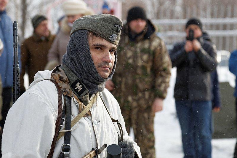Под Ульяновском гремели пулеметы, фото-2