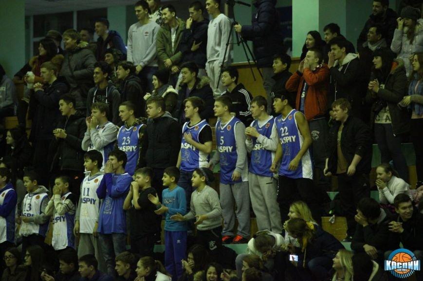 Интервью с главным тренером Баскетбольного клуба «Каспий», фото-10