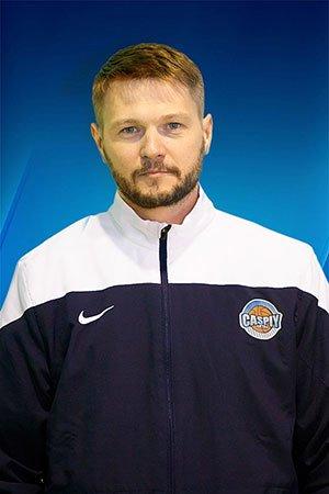 Интервью с главным тренером Баскетбольного клуба «Каспий» (фото) - фото 1