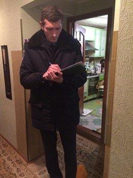 На Николаевщине 18-летнего парня убили за мобильный и ноутбук (ФОТО) (фото) - фото 2