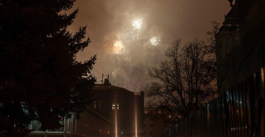 Бегущая неделя. Замминистра связи vs руководство журфака, забастовка дальнобойщиков и кража луны в Белгороде (фото) - фото 5