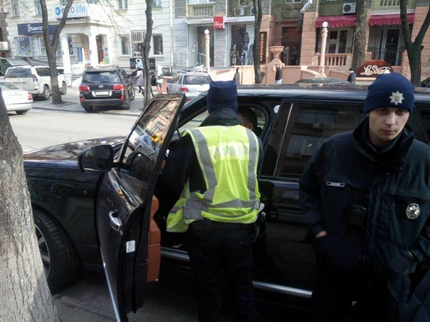 Как новая полиция Днепропетровска штрафует местных VIP-ов (ФОТО), фото-3
