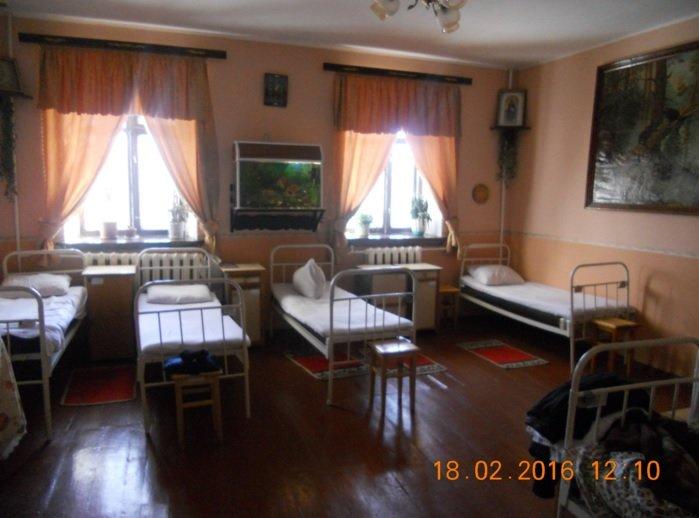 В Полтавской колонии осужденные живут в неприемлемых условиях (ФОТО) (фото) - фото 1