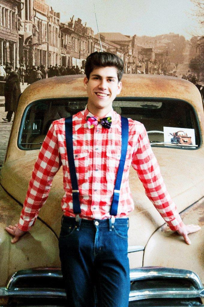 Только для девушек: в Днепропетровске выберут самого красивого парня (фото) - фото 2