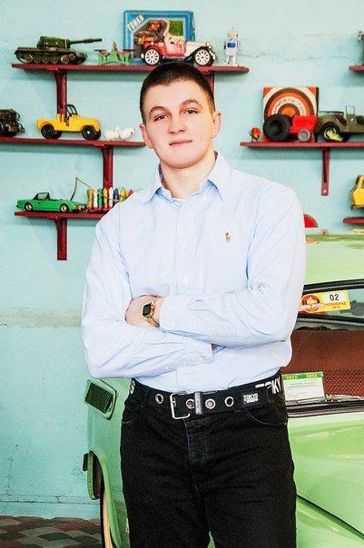 Только для девушек: в Днепропетровске выберут самого красивого парня (фото) - фото 8