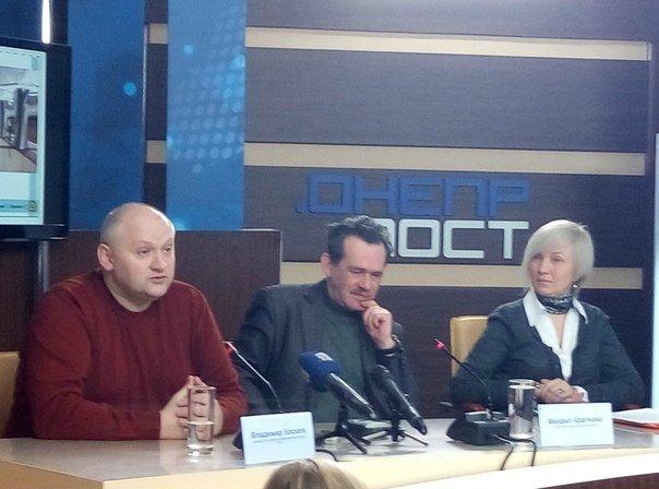 Затопление днепропетровского метро приведет к техногенной катастрофе (ФОТО, ВИДЕО) (фото) - фото 3