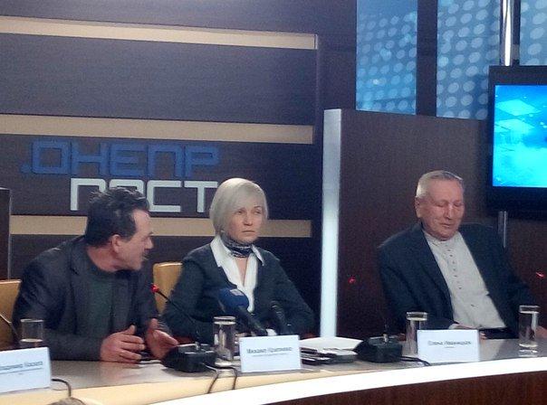 Затопление днепропетровского метро приведет к техногенной катастрофе (ФОТО, ВИДЕО) (фото) - фото 1