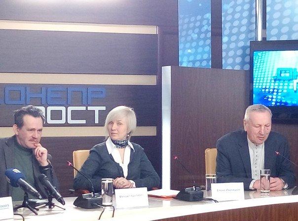 Затопление днепропетровского метро приведет к техногенной катастрофе (ФОТО, ВИДЕО) (фото) - фото 2