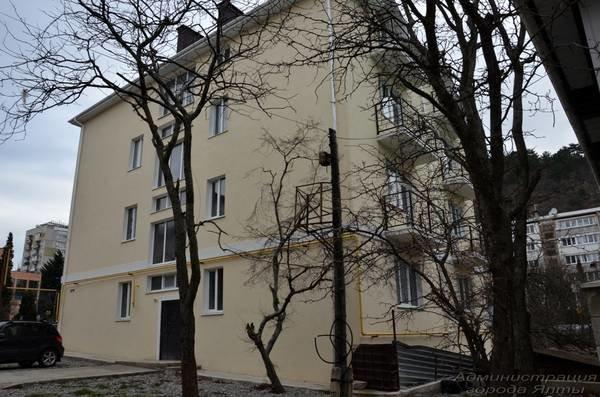 Для ялтинских детей-сирот приобрели две однокомнатные квартиры в Гаспре, фото-4