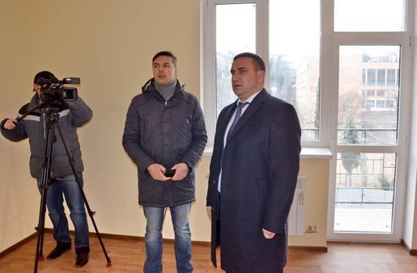 Для ялтинских детей-сирот приобрели две однокомнатные квартиры в Гаспре, фото-2