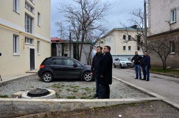 Для ялтинских детей-сирот приобрели две однокомнатные квартиры в Гаспре, фото-1