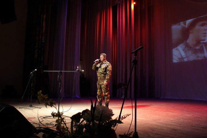 Брянская полиция поздравила Николая Расторгуева с Днем рождения (фото) - фото 1