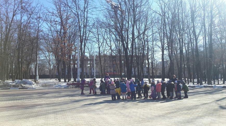 Белгородские чиновники определились с концепцией развития центрального городского парка (фото) - фото 5