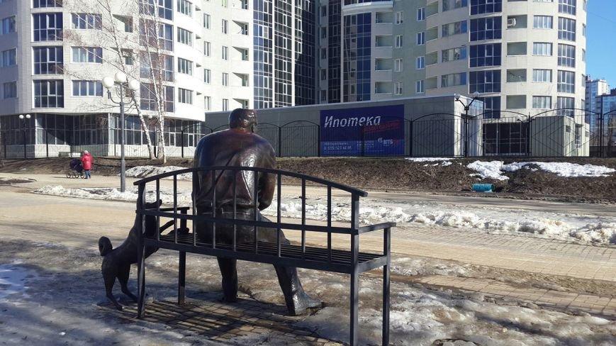Белгородские чиновники определились с концепцией развития центрального городского парка (фото) - фото 3