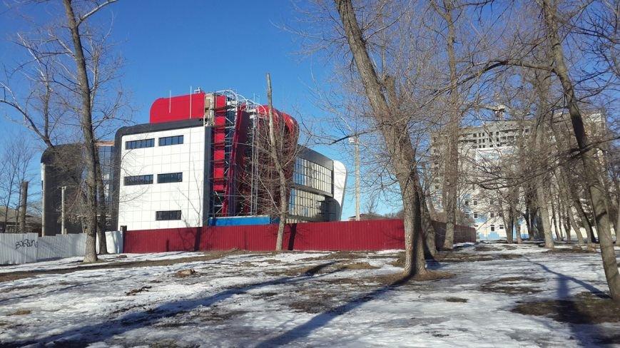 Белгородские чиновники определились с концепцией развития центрального городского парка (фото) - фото 2