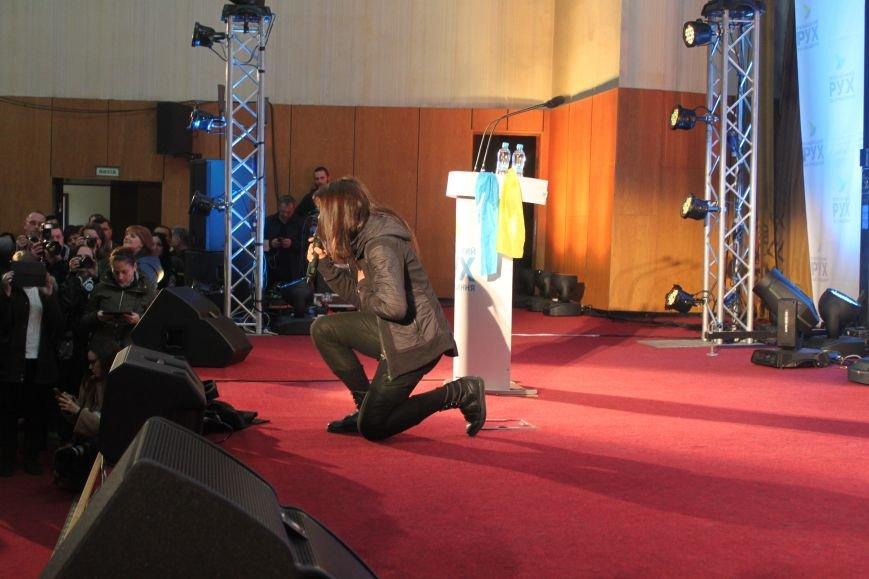 Саакашвілі: «У нас беспредел в стране, правительство давно уже скончалось, умерло. Просто ему об этом никто не сказал», фото-7