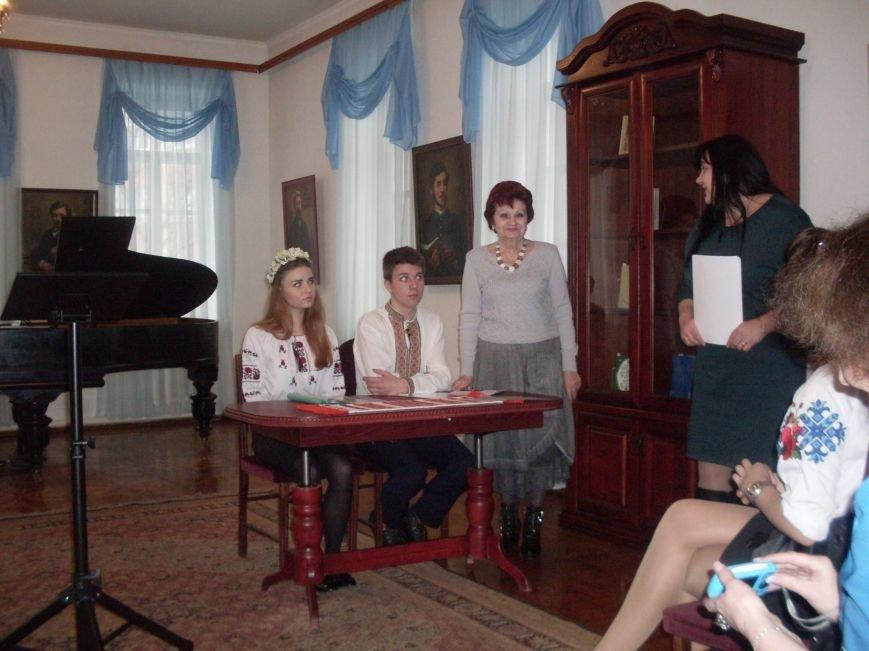 Поздравляет звягельська земля свою дочь – Великую Украинку (фото) - фото 1