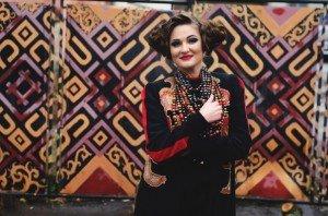 Як знімали тернопільську гумористку Тетяну Песик (Фото), фото-1